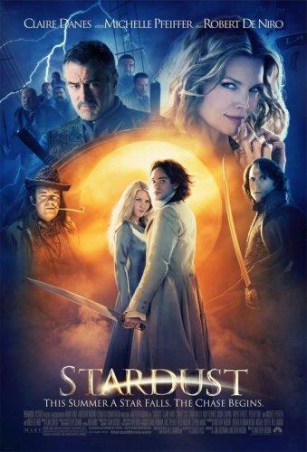 Stardust O Mistério da Estrela