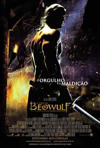 Beowulf - lenda em 3D