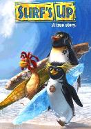 pinguim é a maior onda