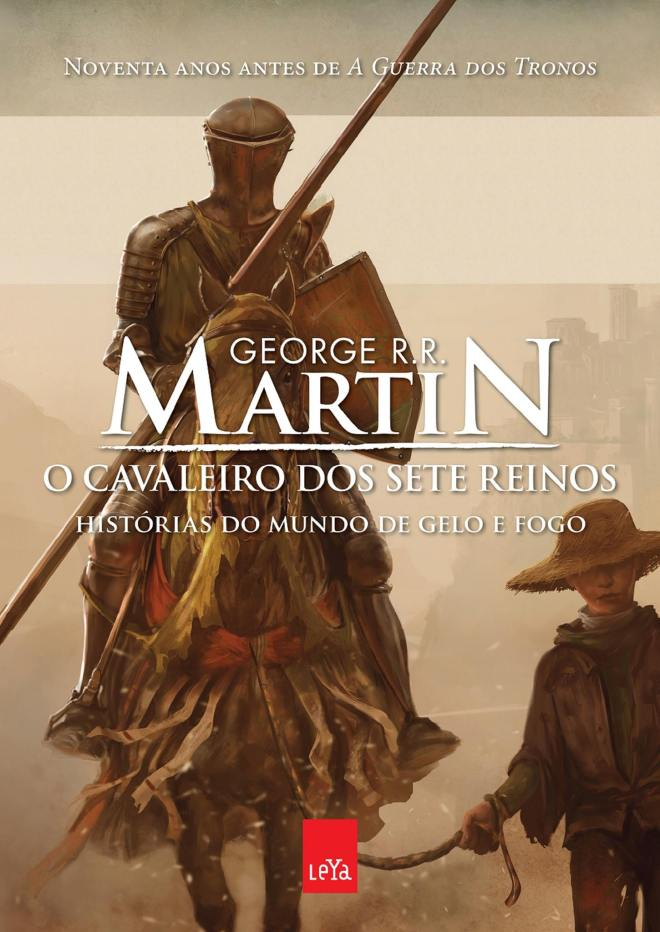 Dunk & Egg para aplacar a ansiedade por Winds of Winter