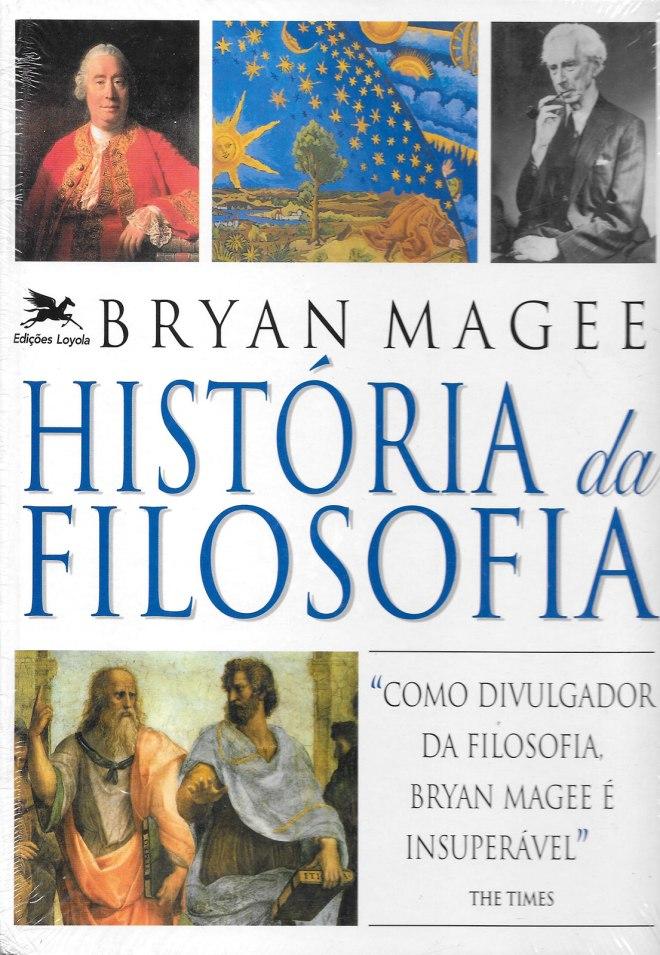 Bryan Magee História da Filosofia