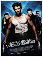 Wolverine não lembra de suas origens. Hugh Jackman também devia esquecer. :)