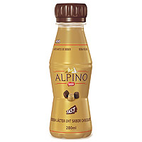Propaganda do Alpino está proibida. Foto: Reprodução