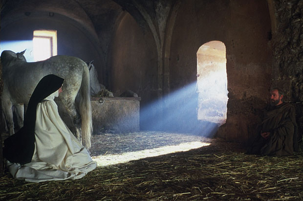 Teresa - O Corpo de Cristo