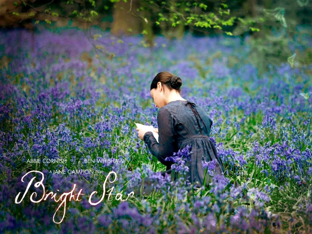 O poeta, as cartas, as estrelas, as borboletas e as flores (3/6)