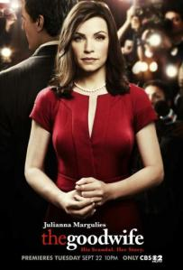 The Good Wife: personagens inteligentes