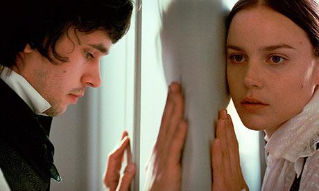 John e Fanny pelo olhar amoroso de Campion