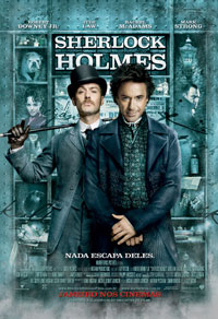 Holmes will kick you ass
