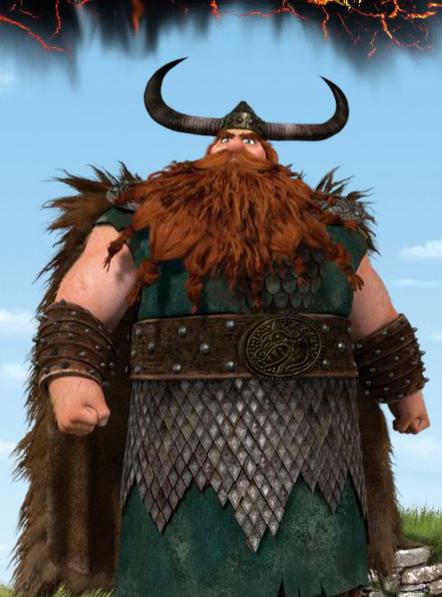 Stoico, o matador de dragões