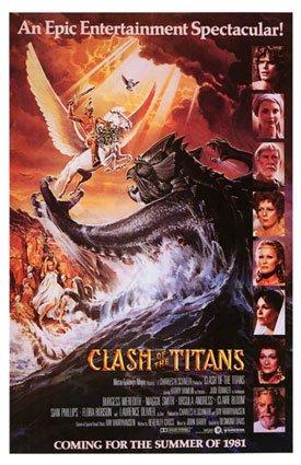 Fúria de Titãs 1981