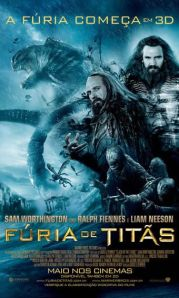 Fúria de Titãs 2010