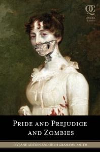 Orgulho e Preconceito e Zumbis