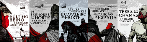 Bernard Cornwell: Crônicas Saxãs