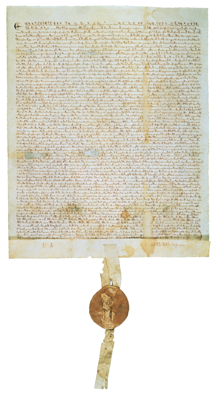 A Magna Carta