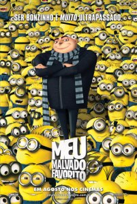 Meu Malvado Favorito (Dispicable Me)