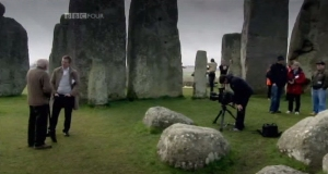 BBC Timewatch 2008 Stonehenge