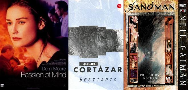 cinema, literatura, imaginário dos sonhos