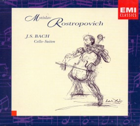 Rostro Bach