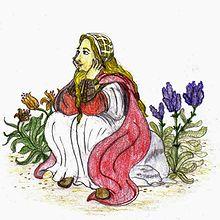 Dís, filha de Thráin II
