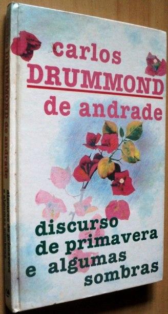 Flores e sombras no país de Drummond