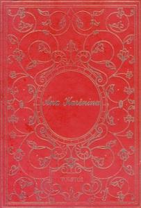 Ana Karênina, de Leon Tolstói