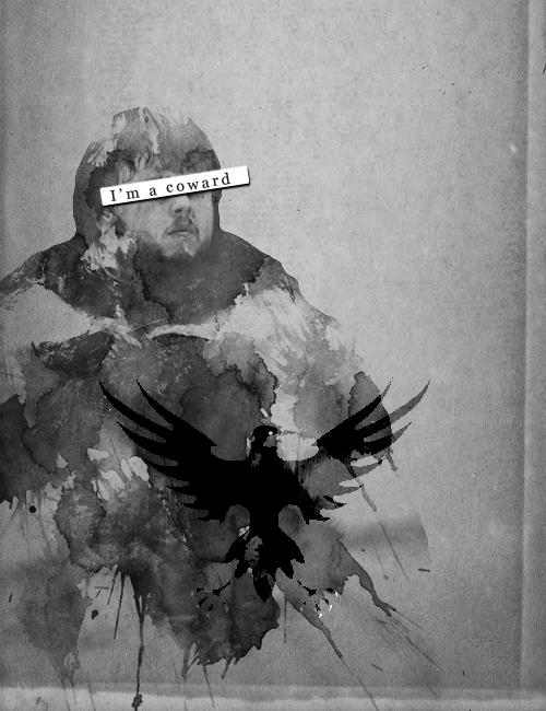 Samwell Tarly by morsmordre (www.deviantart.com)