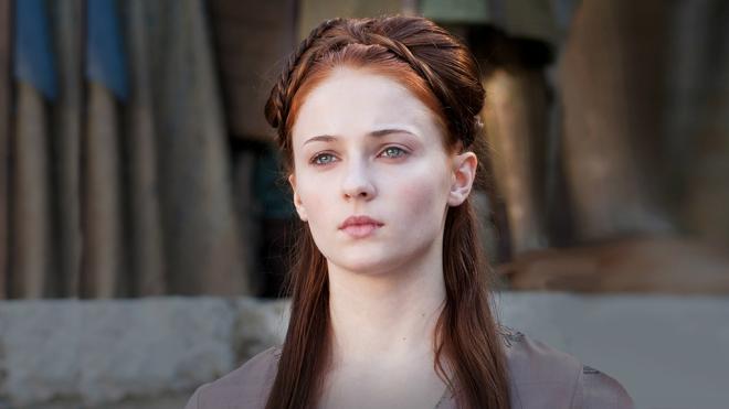 HBO Game of Thrones: Sansa Stark