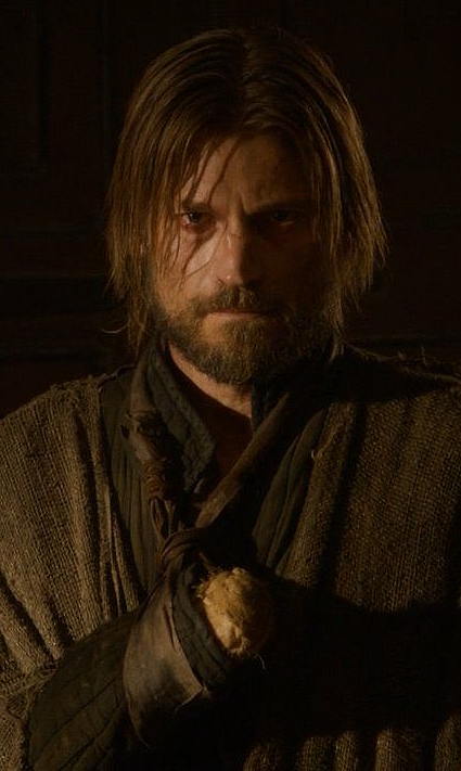 HBO Game of Thrones: Jaime Lannister