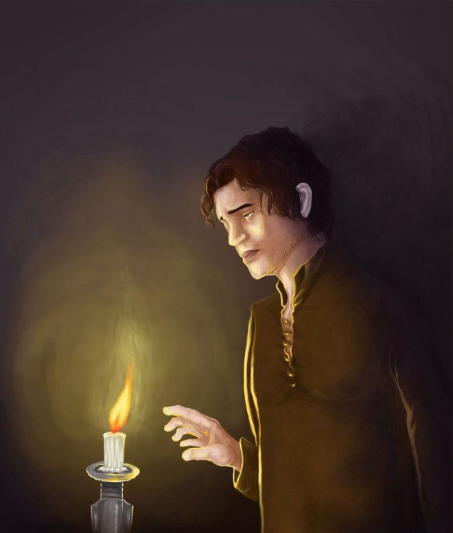 ASoIaF: Quentyn Martell by SephyStabbity