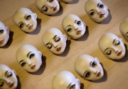 Cabeças Cortadas (http://0outroladodalua.blogspot.com.br/)