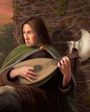 Abel the Bard