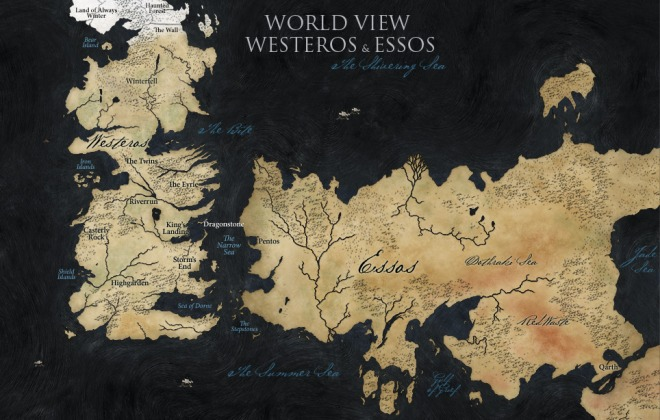 HBO Game of Thrones Viewer's Guide