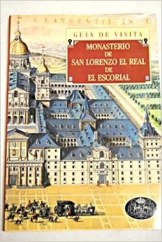 Ah! A biblioteca do El Escorial...