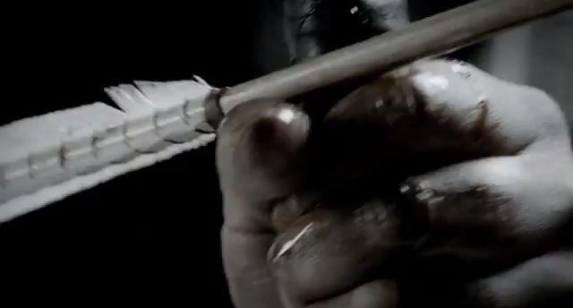Bernard Cornwell: 1356 Book Trailer