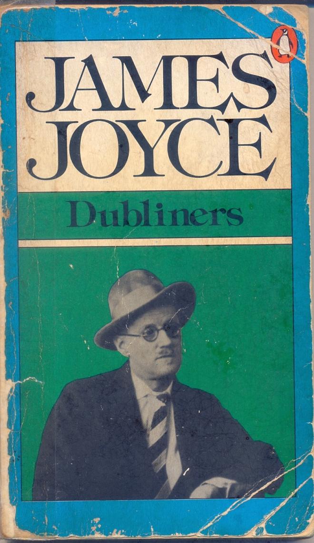 Recortes da gente de Dublin