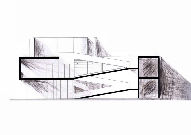Villa Savoye (Le Corbusier)