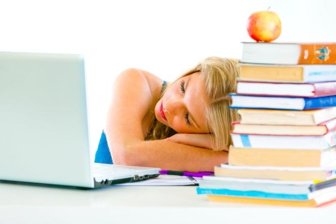 o problema da motivação ao trabalho intelectual