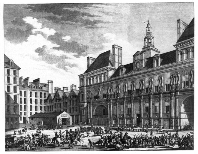 Paris 1789